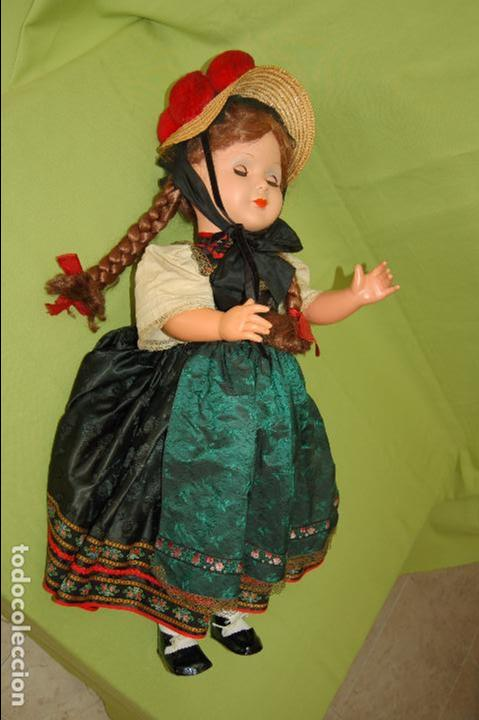 Muñecas Celuloide: muñeca alemana de celuloide o similar - Foto 15 - 97502091