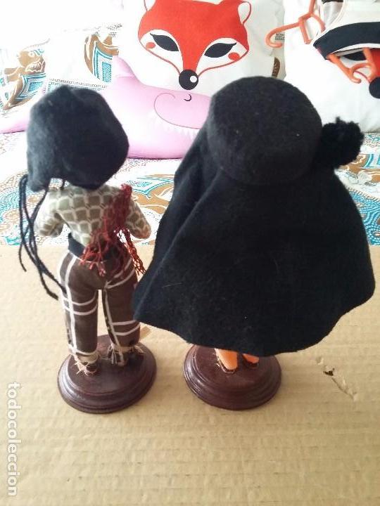 Muñecas Celuloide: Antigua pareja de celuloide - Foto 2 - 97991207
