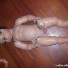 Muñecas Celuloide: ENORME MUÑECO EN CELULOIDE SIN MARCA NINGUNA ROTURA VER DESCRIPCION,BARATO. Lote 104096503