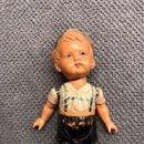 Muñecas Celuloide: MUÑECO ALEMAN DE CELULOIDE (FINALES S.XIX- S.XX??). Lote 116720695
