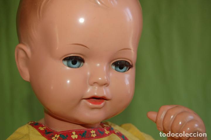 Muñecas Celuloide: bebé alemán tortuga - Foto 2 - 119097171