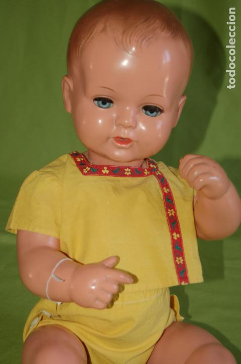 Muñecas Celuloide: bebé alemán tortuga - Foto 3 - 119097171
