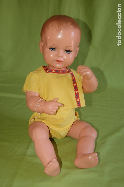 Muñecas Celuloide: bebé alemán tortuga - Foto 7 - 119097171