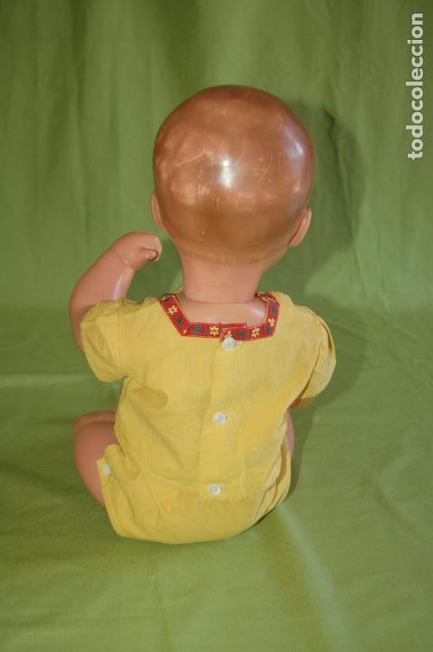 Muñecas Celuloide: bebé alemán tortuga - Foto 8 - 119097171