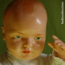 Muñecas Celuloide: BEBÉ DE CELULOIDE FRANCÉS PETIT COLLÍN. Lote 119249895
