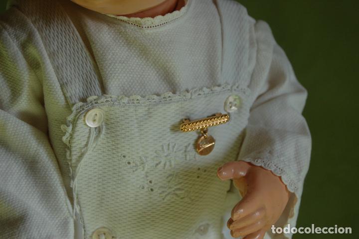 Muñecas Celuloide: bebé de celuloide francés petit collín - Foto 5 - 119249895