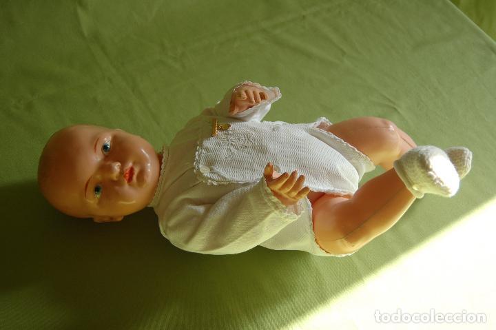 Muñecas Celuloide: bebé de celuloide francés petit collín - Foto 6 - 119249895