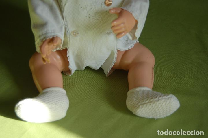 Muñecas Celuloide: bebé de celuloide francés petit collín - Foto 9 - 119249895