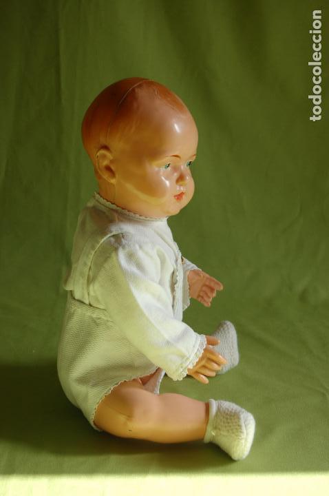 Muñecas Celuloide: bebé de celuloide francés petit collín - Foto 10 - 119249895