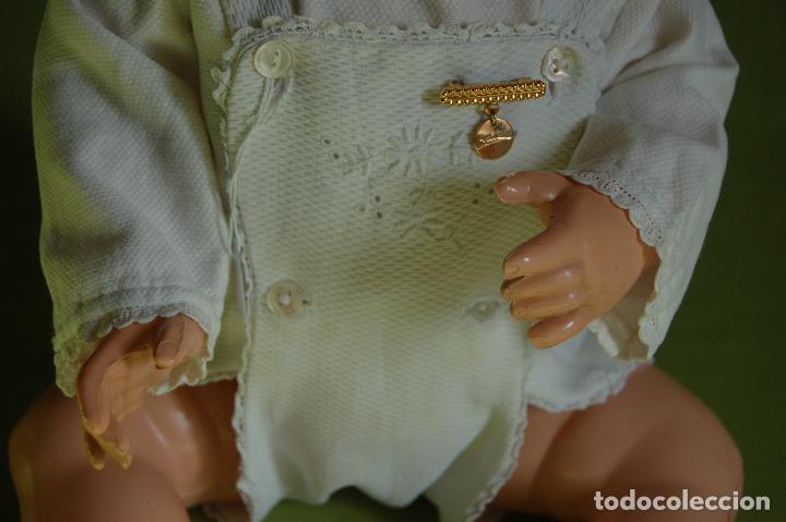 Muñecas Celuloide: bebé de celuloide francés petit collín - Foto 11 - 119249895