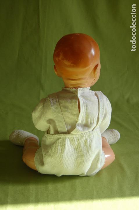 Muñecas Celuloide: bebé de celuloide francés petit collín - Foto 13 - 119249895