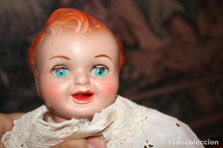 Muñecas Celuloide: antiguo muñeco celuloide - Foto 2 - 142416766
