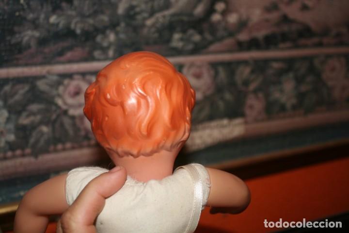 Muñecas Celuloide: antiguo muñeco celuloide - Foto 5 - 142416766