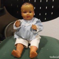 Muñecas Celuloide: MUÑECO PETIT COLLIN. Lote 144974370