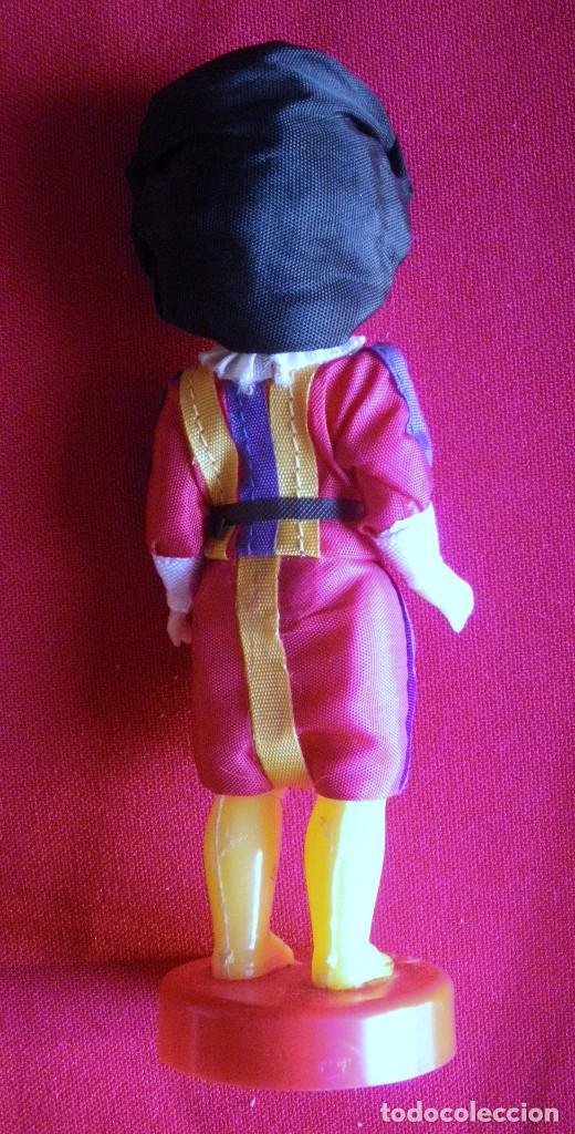 Muñecas Celuloide: Muñeco de celuloide.ojos durmientes - Foto 2 - 147757226
