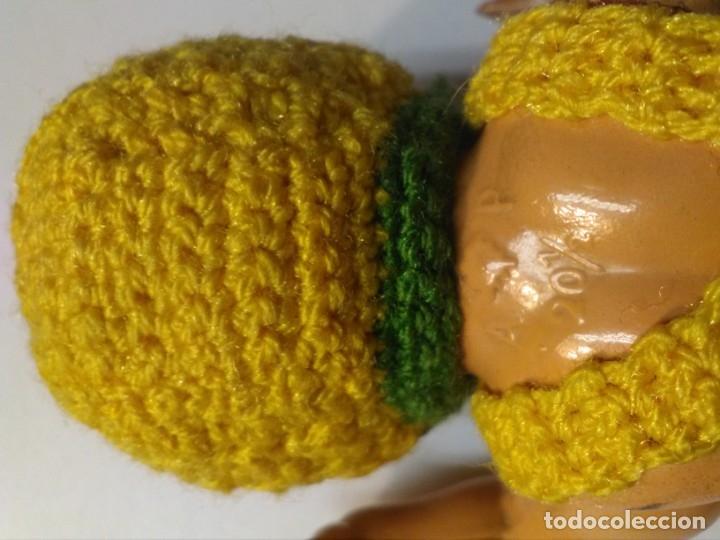 Muñecas Celuloide: Pequeño muñeco de celuloide - Foto 5 - 33170671