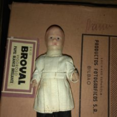 Muñecas Celuloide: ANTIGUO MUÑECO DE CELULOIDE. Lote 149857397