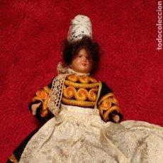 Muñecas Celuloide: MUÑECA DE ANATOLIA. Lote 150554633