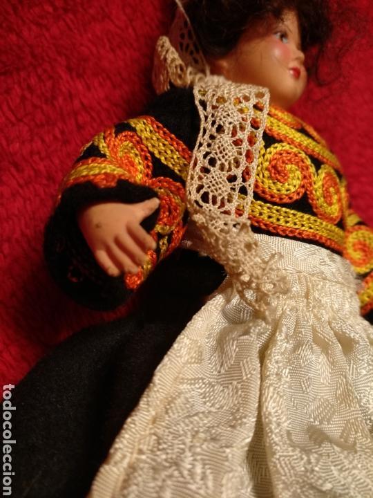 Muñecas Celuloide: Muñeca de Anatolia - Foto 2 - 150554633
