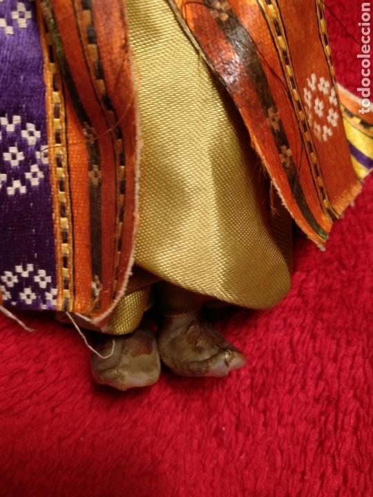 Muñecas Celuloide: Muñeca árabe - Foto 2 - 150554840