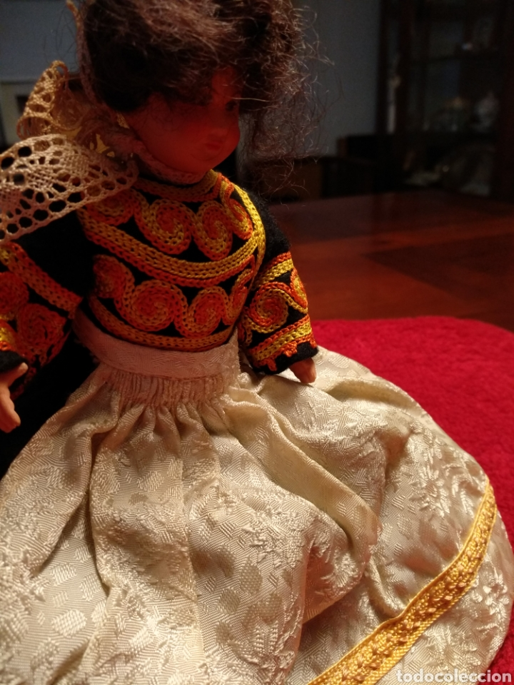 Muñecas Celuloide: Muñeca de Anatolia - Foto 4 - 150554633