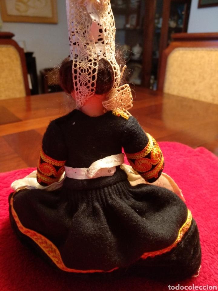 Muñecas Celuloide: Muñeca de Anatolia - Foto 5 - 150554633