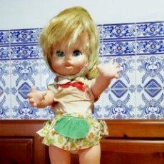 Muñecas Celuloide: MUÑECA AÑOS 50.!!!. Lote 154872318
