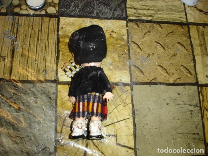 Muñecas Celuloide: muy muy bonito lote de munecas francesas epoca 1940 ver fotos de coleccion - Foto 18 - 155532570