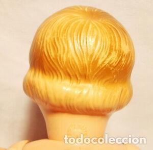 Muñecas Celuloide: Muñeca alemana de celuloide años 1930 - Foto 5 - 155684008