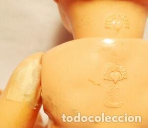 Muñecas Celuloide: Muñeca alemana de celuloide años 1930 - Foto 6 - 155684008