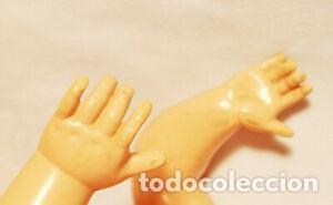 Muñecas Celuloide: Muñeca alemana de celuloide años 1930 - Foto 8 - 155684008