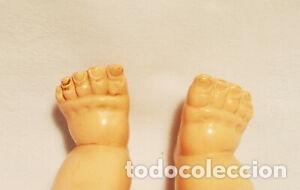 Muñecas Celuloide: Muñeca alemana de celuloide años 1930 - Foto 9 - 155684008