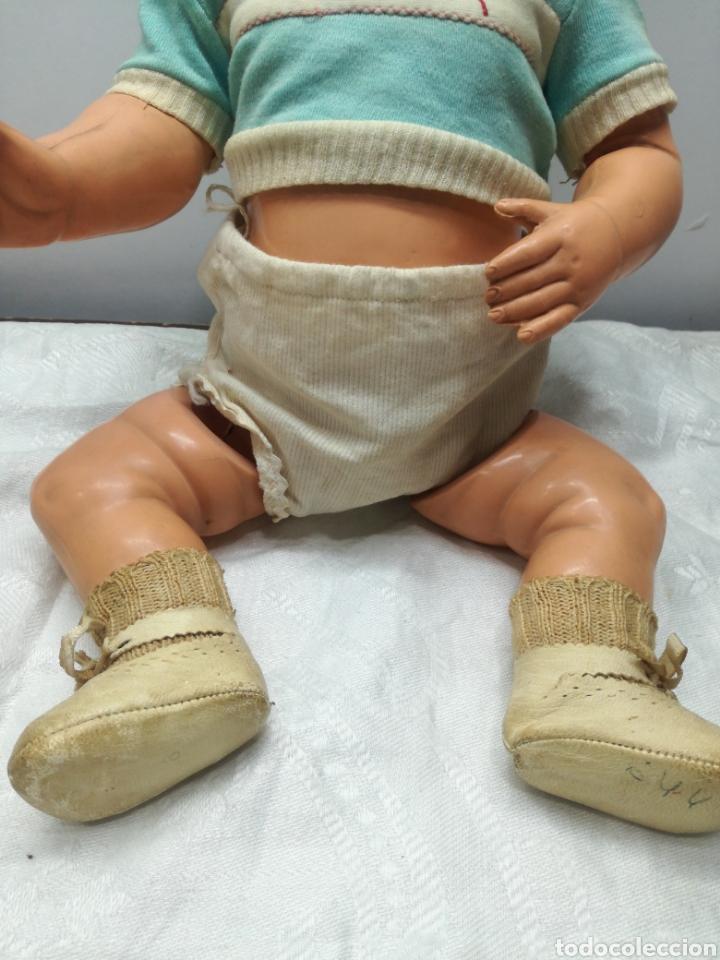 Muñecas Celuloide: Muñeco de celuloide la Tortuga -Germany - Foto 4 - 160995284