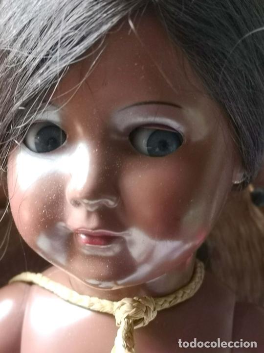 Muñecas Celuloide: MUÑECA TORTULON. CELULOIDE. ALEMANIA. AÑOS 40 - Foto 3 - 164720986