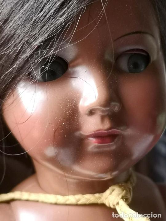 Muñecas Celuloide: MUÑECA TORTULON. CELULOIDE. ALEMANIA. AÑOS 40 - Foto 5 - 164720986