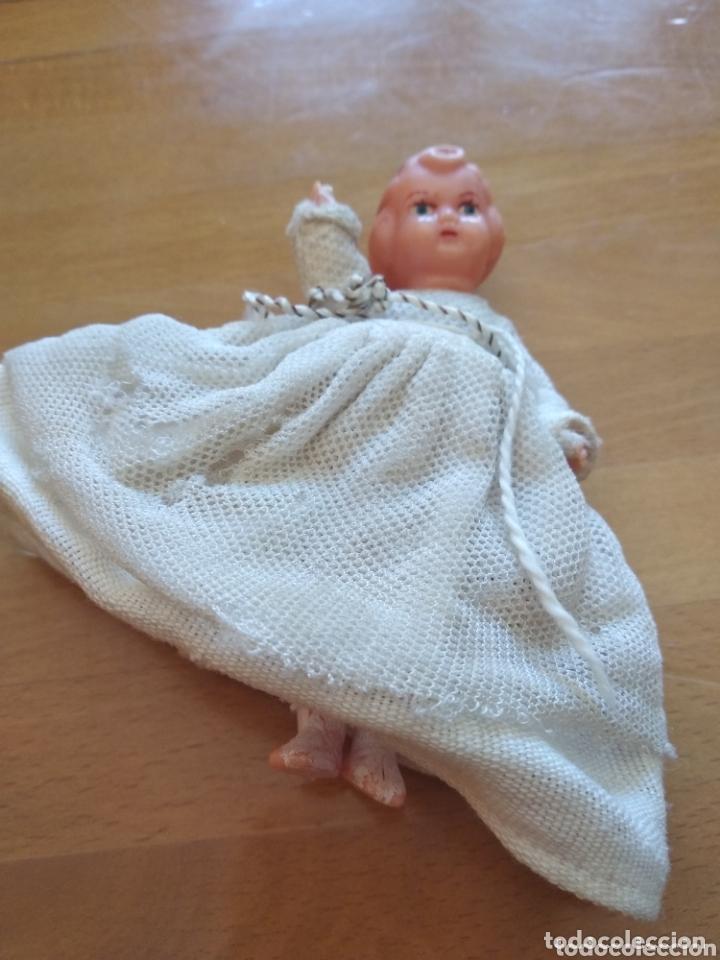 Muñecas Celuloide: muñeca de celuloide. articulada - Foto 6 - 173385275