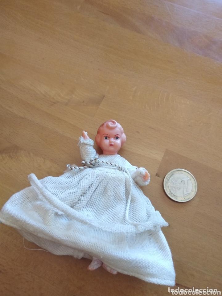 Muñecas Celuloide: muñeca de celuloide. articulada - Foto 7 - 173385275