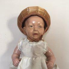 """Muñecas Celuloide: BABY KAISER """"LA TORTUGA"""" SCHILDKRÖT. Lote 179400338"""