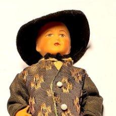 Muñecas Celuloide: MUÑECO DE CELULOIDE. Lote 184291508