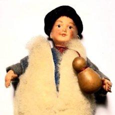 Muñecas Celuloide: MUÑECO DE CELULOIDE. Lote 184297007