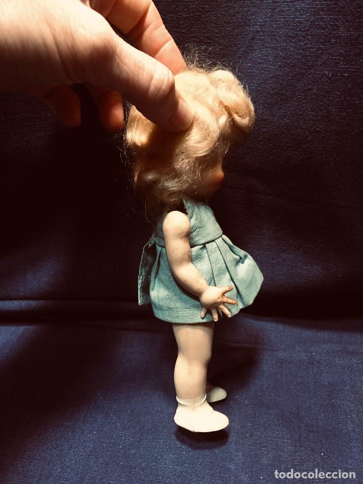 Muñecas Celuloide: muñeca inglesa celuloide pedigree made in england 18x6cms - Foto 6 - 192839817
