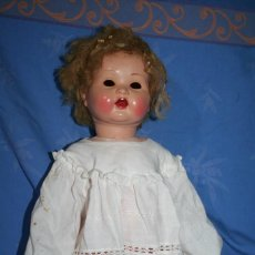 Muñecas Celuloide: ANTIGUA MUÑECA RAYNAL . Lote 193264088