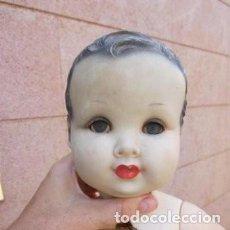Muñecas Celuloide: MUÑECA COLLECCION. Lote 193925148