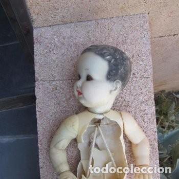 Muñecas Celuloide: Muñeca colleccion - Foto 5 - 193925148