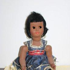 Muñecas Celuloide: MUÑECA ANTIGUA SIN MARCA PARA RESTAURAR. Lote 206291831