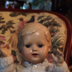 Bonecas Celuloide: ANTIGUO MUÑECO. Lote 210484910