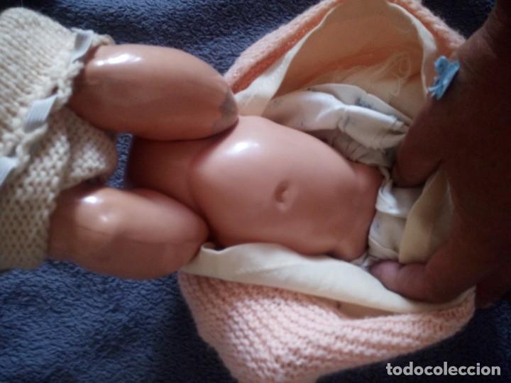 Muñecas Celuloide: MUÑECA bebe MARCA BRUNO SCHMIDT SCHUTZ MARKE , 36 GERMANY,celuloide - Foto 7 - 211701764
