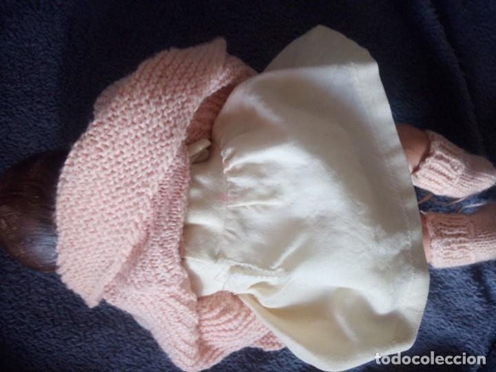 Muñecas Celuloide: MUÑECA bebe MARCA BRUNO SCHMIDT SCHUTZ MARKE , 36 GERMANY,celuloide - Foto 13 - 211701764