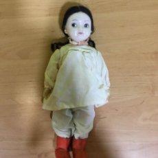 Muñecas Celuloide: MUÑECA DE CELULOIDE. AÑOS 40-50. Lote 214908868