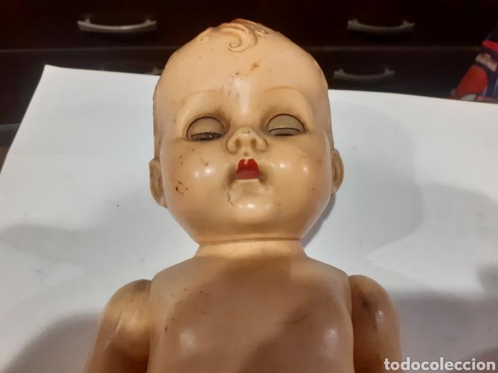 Muñecas Celuloide: Precioso muñeco de celuloide marca pedrigee england - Foto 2 - 236427235